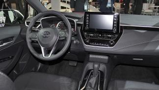 Prueba estática: nuevo Toyota Corolla