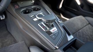 Prueba: HGP RS 5 Coupé