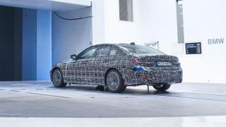 BMW Serie 3 2019 coeficiente aerodinamico