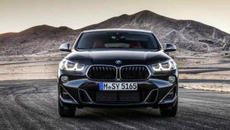 BMW X2 M235i