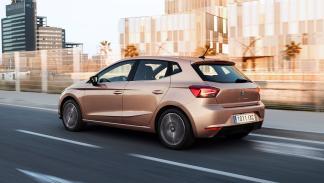 Seat Ibiza o Volkswagen Polo