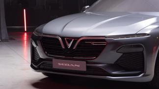 VinFast, los primeros coches producidos en Vietnam
