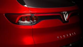 VinFast SUV