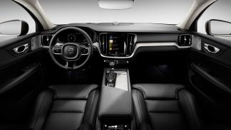 Volvo V60 Cross Country 2019 (plazas delanteras)