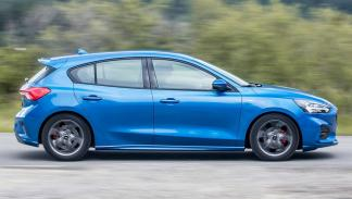 Ford Focus ST Line 2018