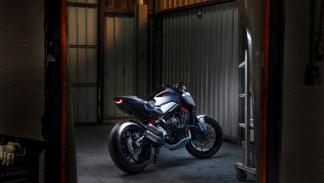 Honda Neo Sports Café Concept
