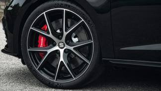 Seat León ST Cupra Black Carbon (llanta)