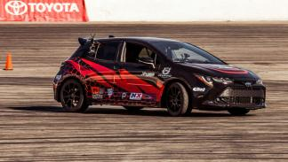 Los Toyota Corolla del SEMA Show 2018