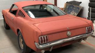 Venta Ford Mustang Fastback 1965 eBay