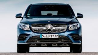 BMW X4 vs Mercedes GLC