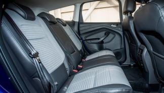 Ford Kuga 2018 (plazas traseras)