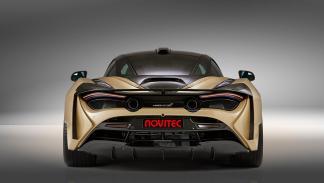 McLaren 720S Novitec