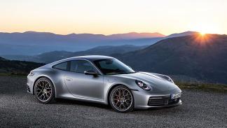 Nuevo Porsche 911 2019