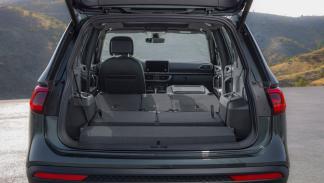 Prueba Seat Tarraco 1.5 TSI 150 CV (maletero)