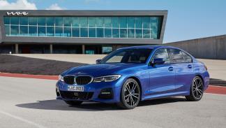 BMW Serie 3 2018 330i