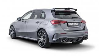 Mercedes Clase A250 by Brabus