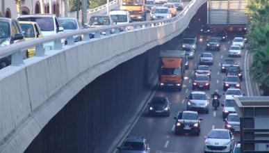 El 22% de los conductores españoles sufre ansiedad al volante