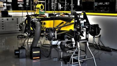 Renault proveerá los motores a Red Bull hasta 2012