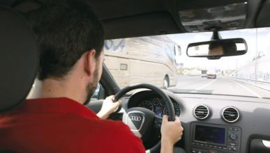 Los conductores españoles son los menos eficientes al volante