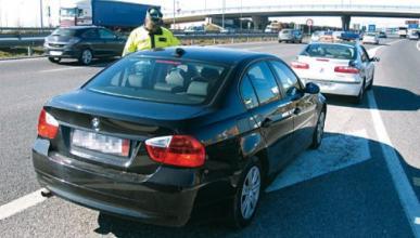 AEA denuncia que la DGT reduce ilegalmente los plazos para recurrir multas