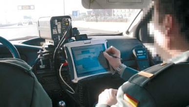 Los titulares de vehículos podrán nombrar a un conductor al que le lleguen las multas