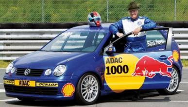 Hans Heyer piloto formula 1