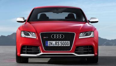 Fotos: Audi RS 5: el A5 más radical