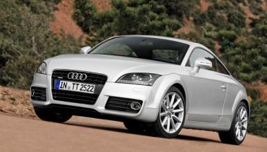Fotos: Nuevo Audi TT: ligeros cambios, misma deportividad y nuevo motor de 211 CV