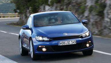 Fotos: 100.000 'Sciroccos' para Volkswagen