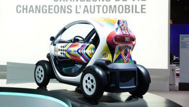 Fotos: Renault Twizy: el primer vehículo 100% eléctrico 'made in Spain'
