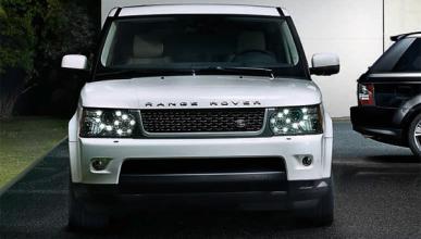 Fotos: Range Rover Sport Launch Edition: más exclusivo... si cabe