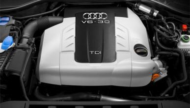 Fotos: Nuevo motor de acceso 3.0 TDI de 204 CV para el Audi Q7
