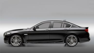 Fotos: BMW Serie 5  Kelleners Sport: la nueva berlina vitaminada