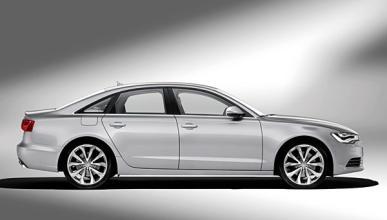 Fotos: Ya hemos comprobado cómo es el nuevo Audi A6
