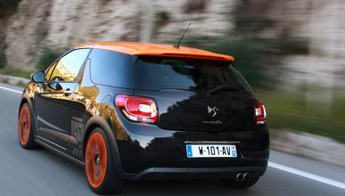 Fotos: Citroën DS3 Racing: ¿quieres sentirte como Sebastien Loeb?