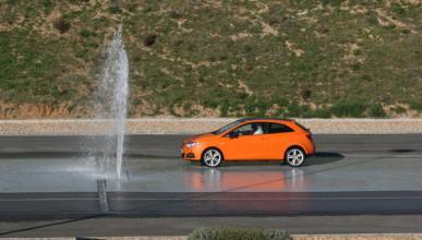 Fotos: Los lectores de AUTO BILD disfrutan de un curso de conducción en el RACC