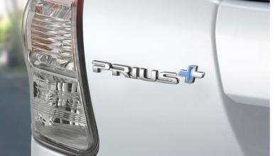 Toyota-Prius+-monovolumen-siete plazas-híbrido