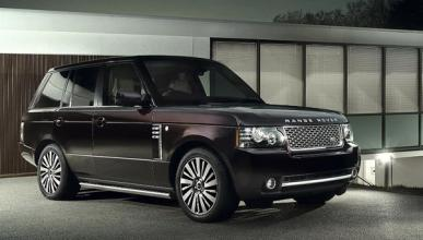 Range Rover Autobiography Ultimate Edition exterior