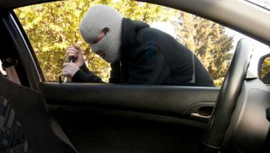 En España se roban 300 coches al día