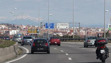 Circular a 110 km/h puede provocar averías