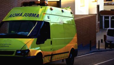 Condenado un conductor de ambulancia por saltarse un semáforo y colisionar con un coche