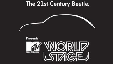 Volkswagen y MTV