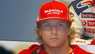 Kimi Raikkonen correrá en la NASCAR