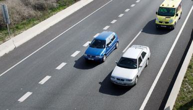 400.000 conductores con carné invalidado
