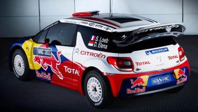 Rally de Jordania: Hirvonen y Loeb lucharán por el liderato