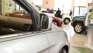 La normativa sobre distribución de coches entra en vigor