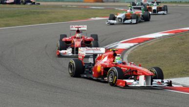 Turquía se queda sin Gran Premio de F1
