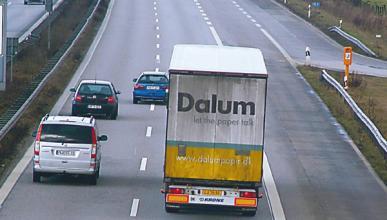 Sudáfrica estudia limitar a 100 km/h la velocidad