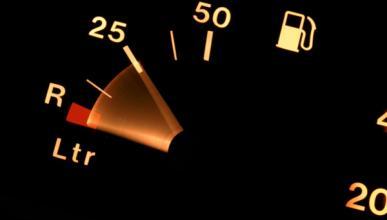 Ahorramos 94,2 millones con el límite a 110 km/h