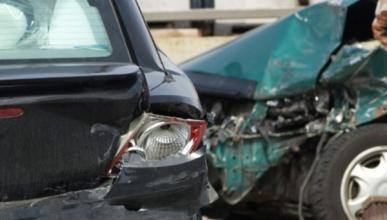 Cinco muertos en la carretera durante el fin de semana